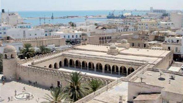Город Суса, Ливия, Триполи